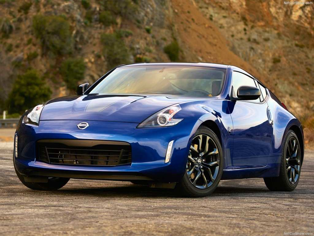 16 The 2019 Nissan 370Z Heritage Edition Performance