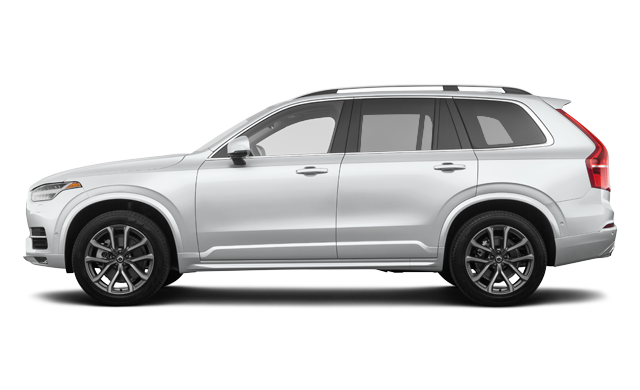 16 The 2019 Volvo Suv Model