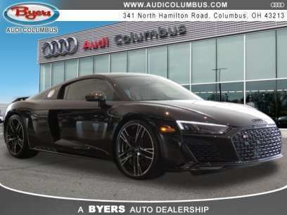 16 The 2020 Audi R8 For Sale Engine