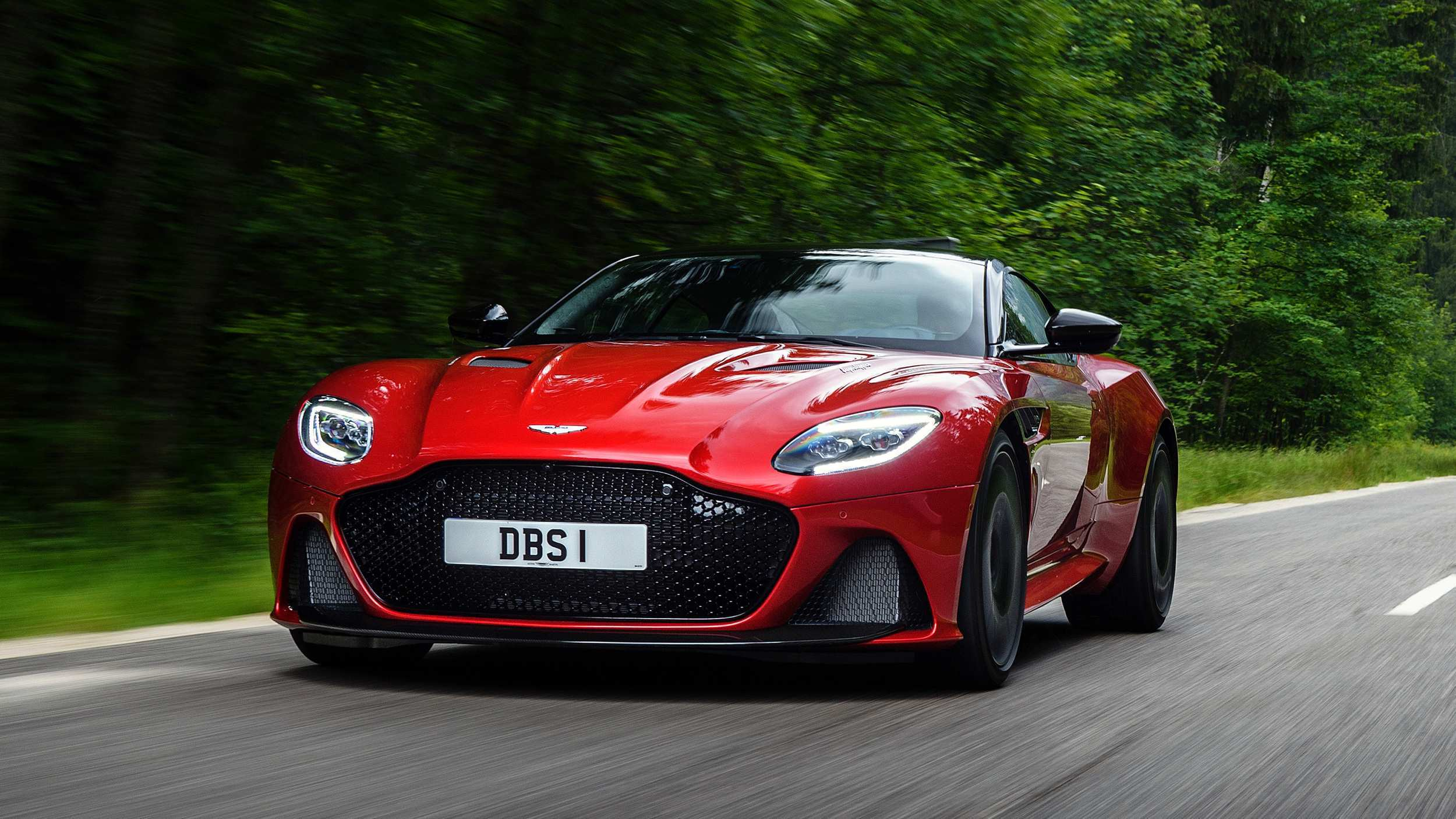 16 The Best 2019 Aston Dbs Redesign And Review