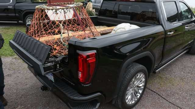 16 The Best 2019 Gmc New Tailgate Overview