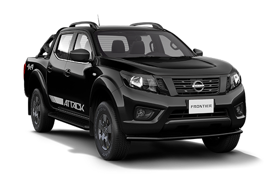 16 The Best 2019 Nissan Frontier Attack Specs And Review