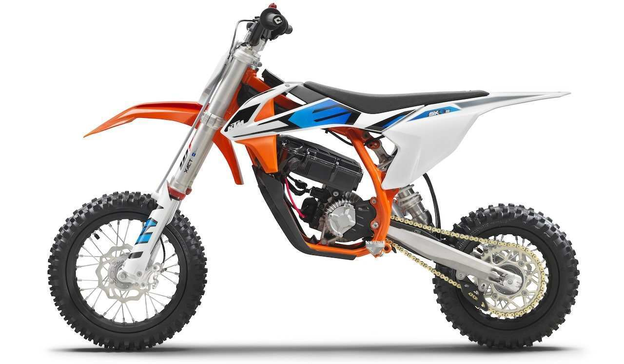 16 The Best Honda Mx 2020 Spy Shoot