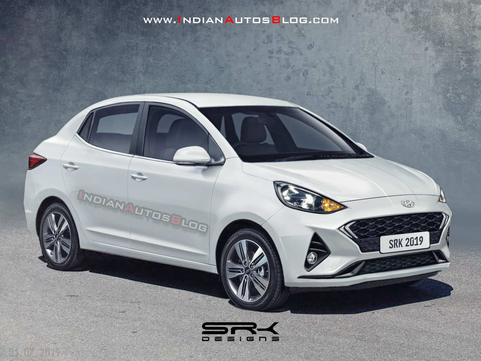 16 The Best Hyundai Xcent 2020 Release Date