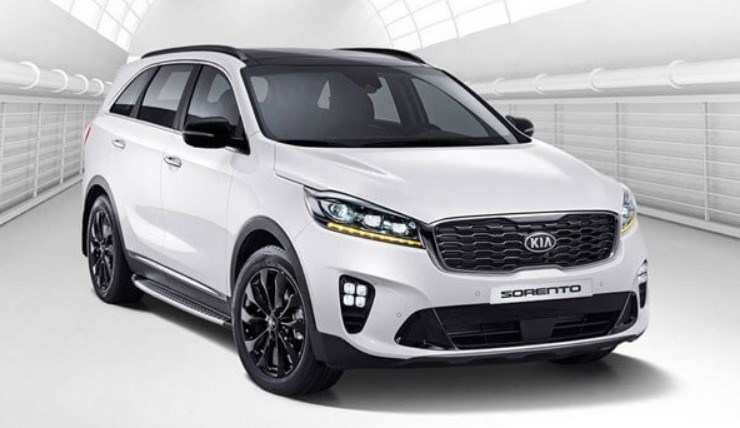16 The Best Kia Sorento Hybrid 2020 Reviews