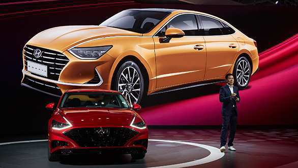 16 The Best New York Auto Show 2020 Hyundai Rumors