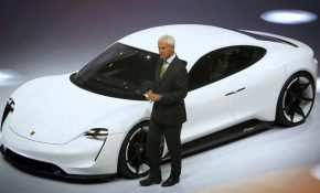 16 The Best Volkswagen Elettrica 2020 Price And Review