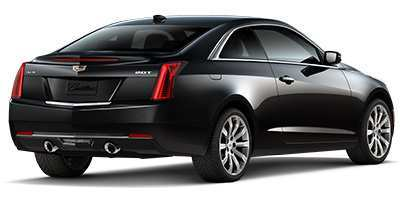 16 The Cadillac Ats Coupe 2020 Release Date And Concept