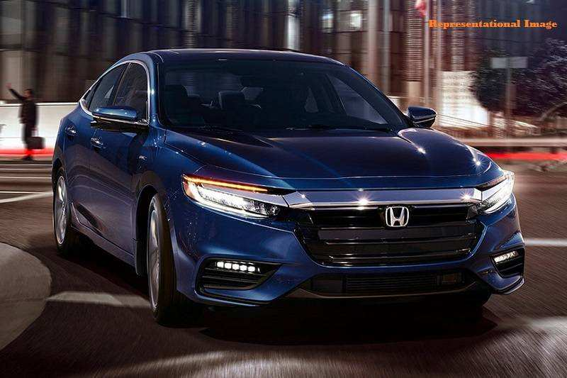 16 The Honda City Next Generation 2020 Configurations