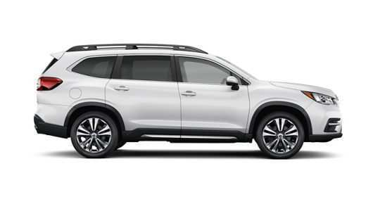 16 The Subaru Ascent 2020 Configurations