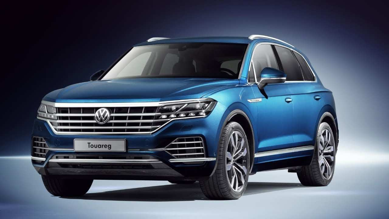 16 The Volkswagen Canada 2020 Photos