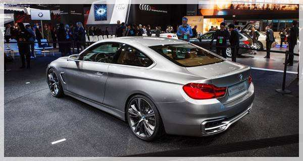 17 A 2019 Bmw 4 Series Release Date Picture