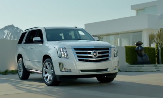 17 A 2019 Cadillac Escalade Redesign Concept And Review