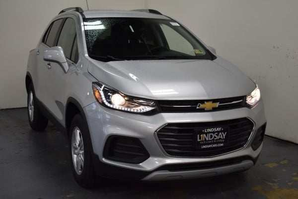 17 A 2019 Chevrolet Montana Performance And New Engine