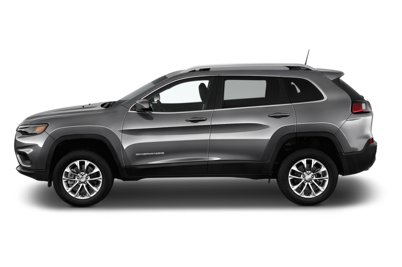 17 A 2019 Jeep Latitude Performance And New Engine