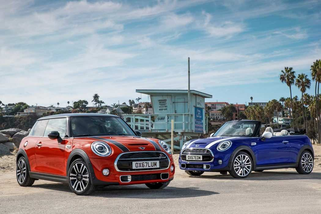 17 A 2019 Mini Lci Price Design And Review