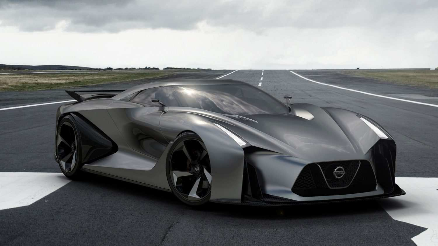17 A 2020 Nissan Vision Gran Turismo Reviews