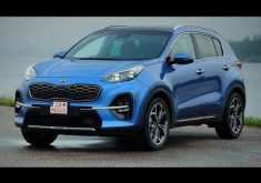 Kia Sportage 2020 Youtube