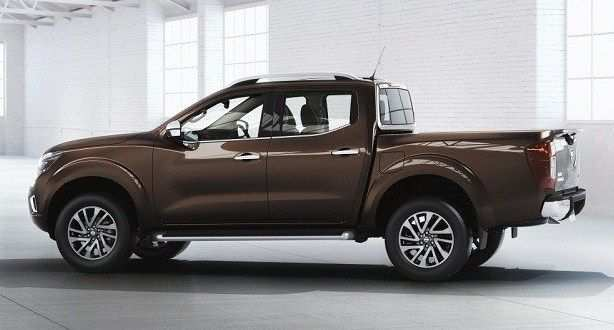 17 A Nissan Frontier 2020 Redesign Specs And Review