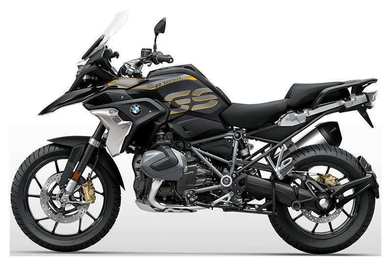 17 All New 2019 Bmw 1250 Gs Price and Release date