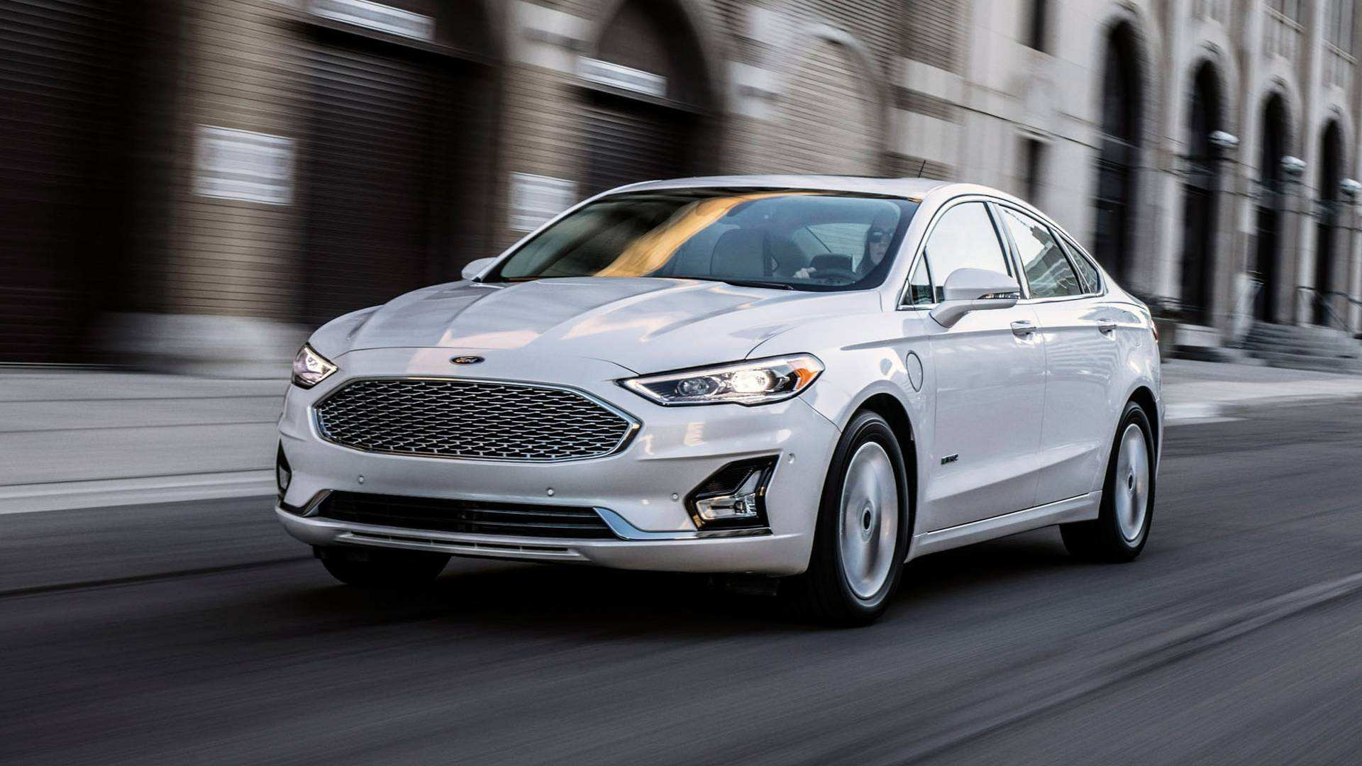 17 All New 2019 Ford Vehicle Lineup Spesification