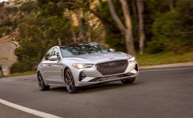 17 All New 2019 Genesis Hybrid Rumors