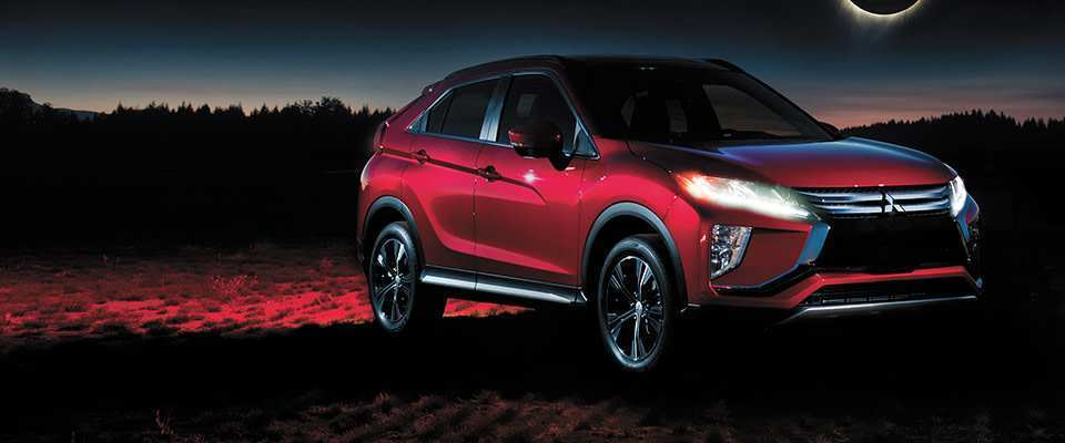 17 All New 2019 Mitsubishi Cross Release Date And Concept
