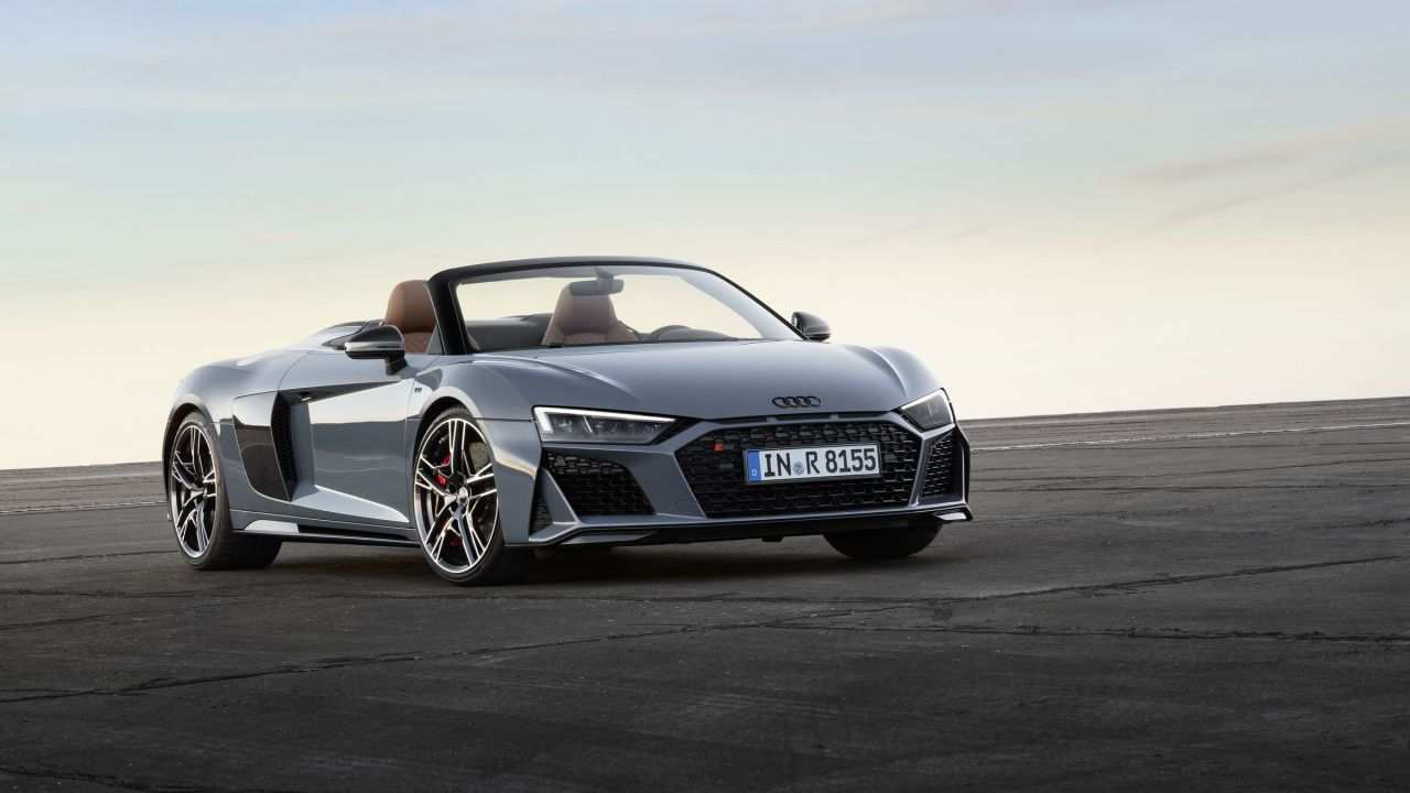 17 All New 2020 Audi R8 For Sale Pricing