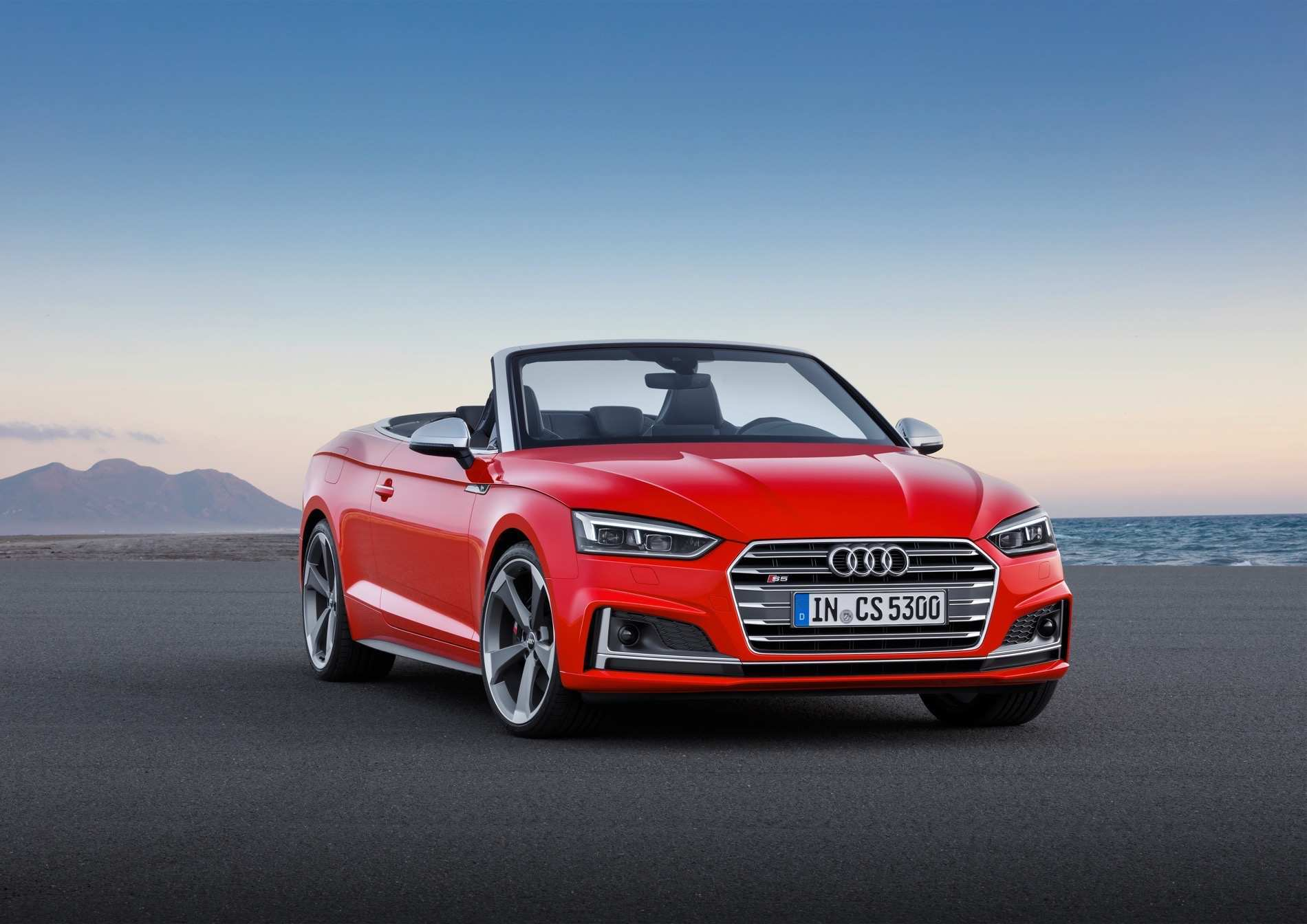 17 All New Audi Convertible 2020 New Model And Performance