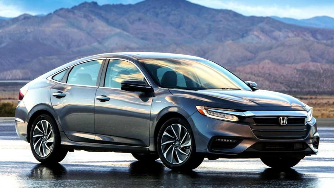 17 All New Honda Grace 2020 Rumors