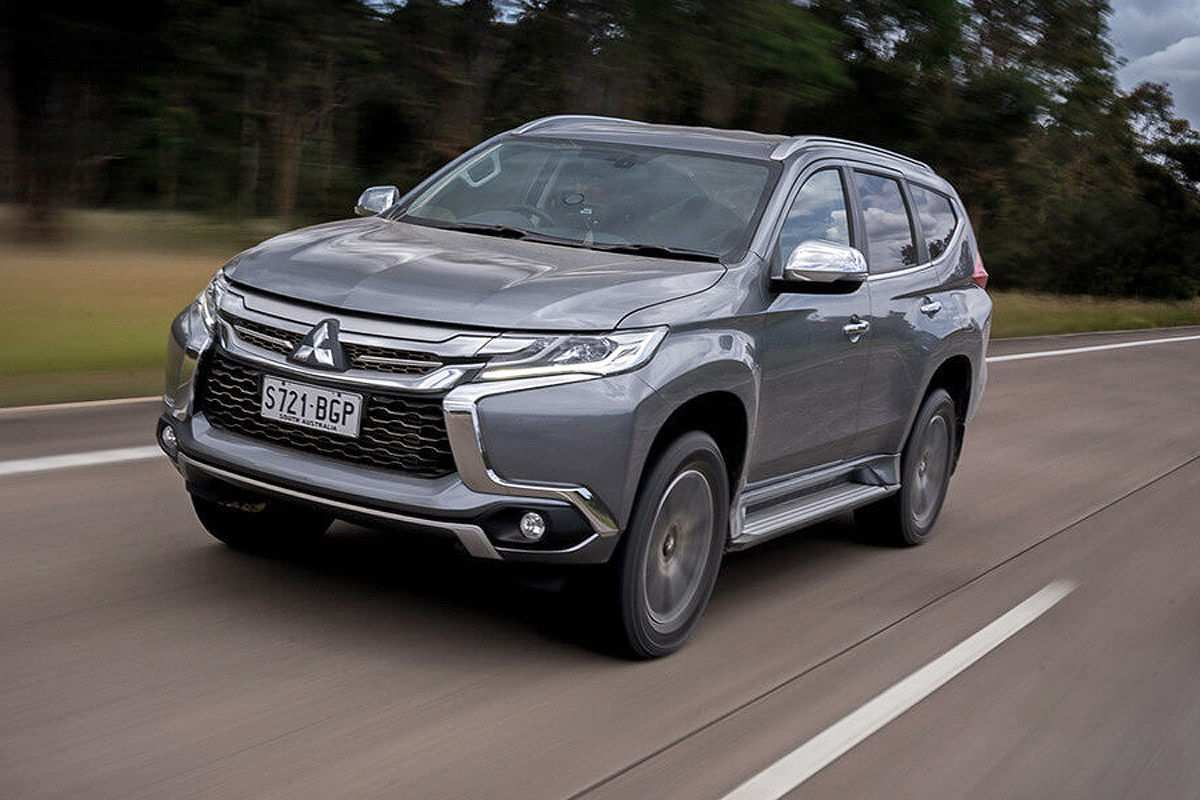 17 All New Neue Mitsubishi Modelle Bis 2020 New Review