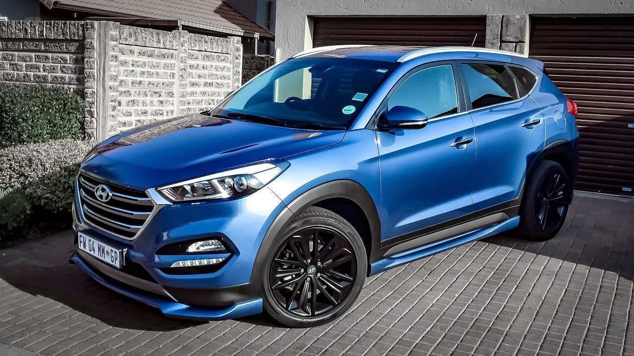 17 All New New Hyundai Tucson 2020 Youtube Pricing