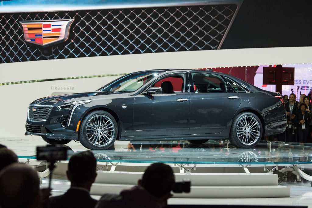 17 Best 2019 Cadillac Releases Exterior