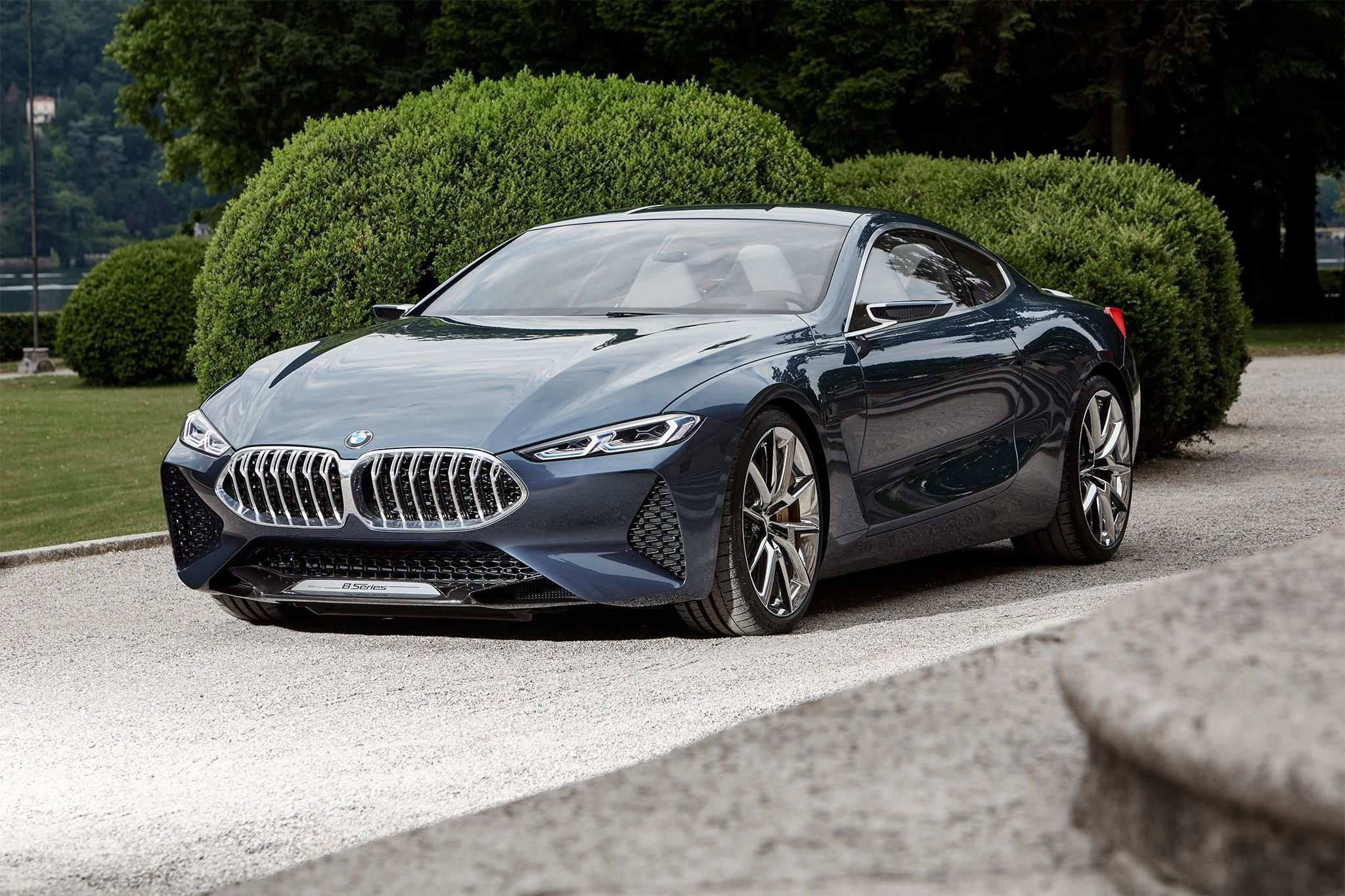 17 Best 2020 Bmw 850I Concept And Review