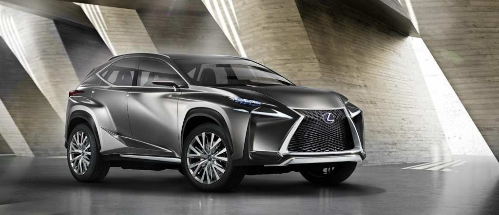 17 Best 2020 Lexus Lx 570 Hybrid Release Date And Concept