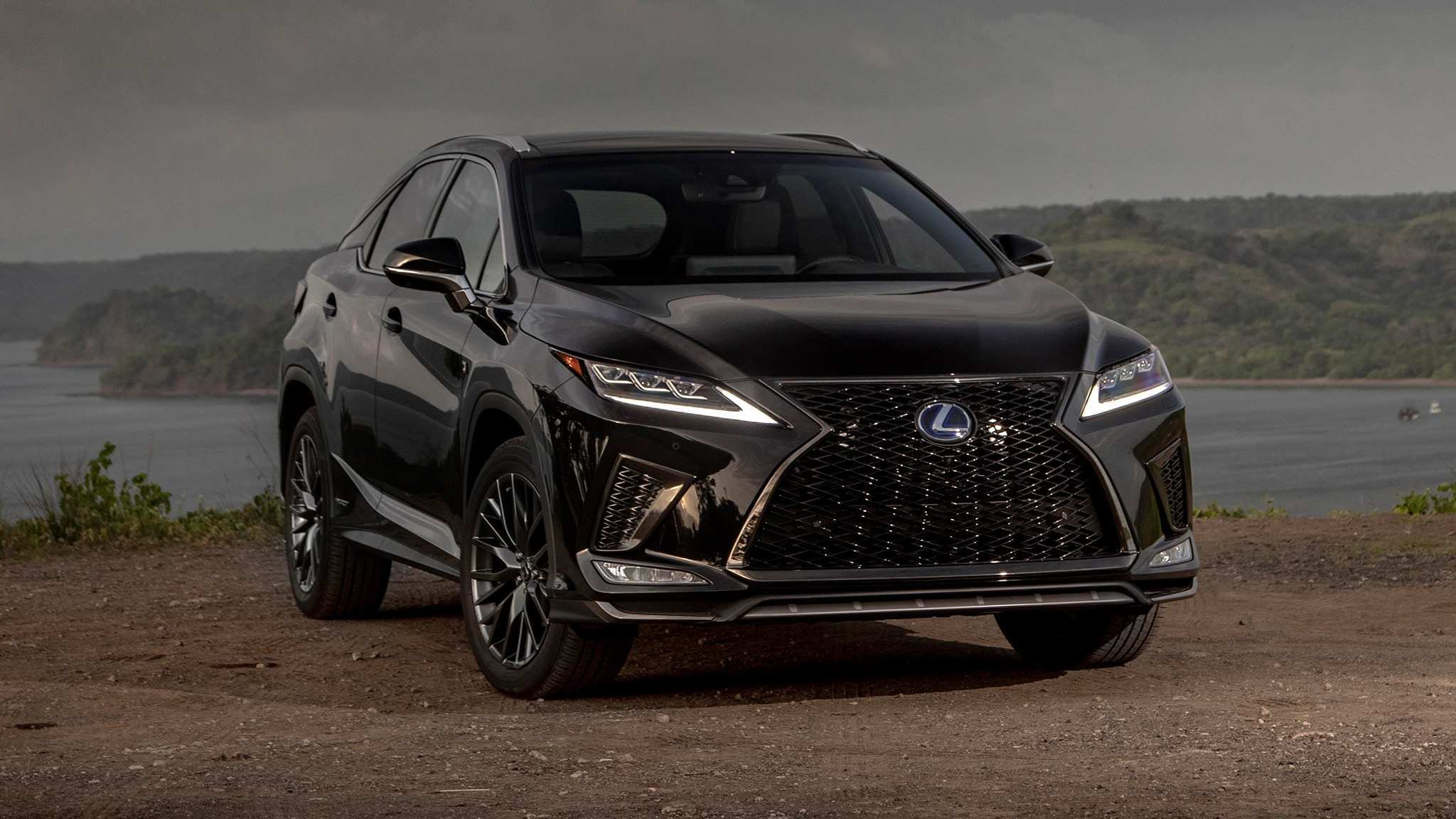 17 Best 2020 Lexus Rx Review