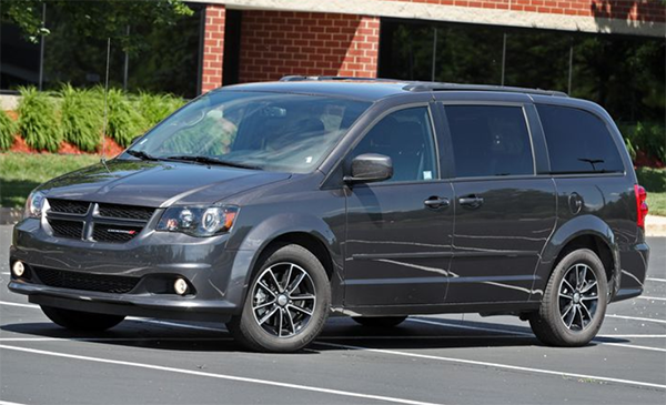 17 Best Dodge Grand Caravan 2020 Prices