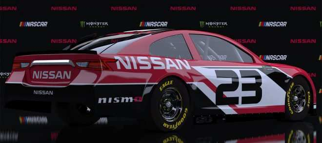 17 Best Nissan Nascar 2020 Performance And New Engine