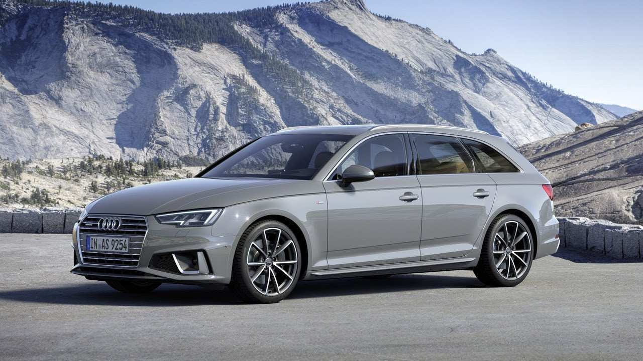 17 New 2019 Audi Wagon Usa Review And Release Date