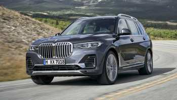 17 New 2019 Bmw Suv Review