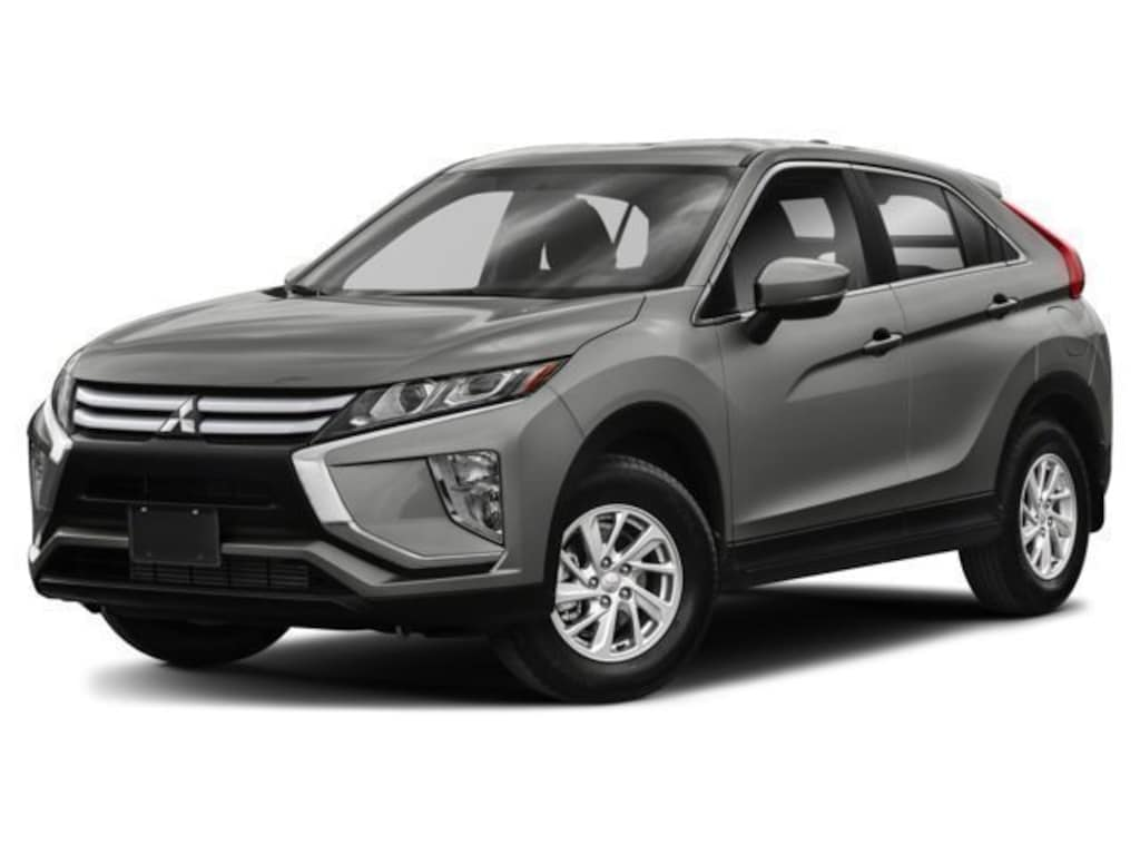 17 New 2019 Mitsubishi Cross Picture
