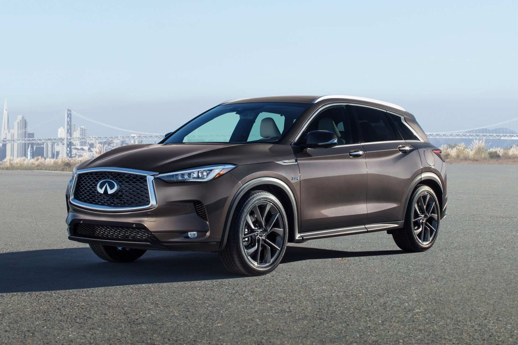17 New Infiniti Cars For 2020 Pricing