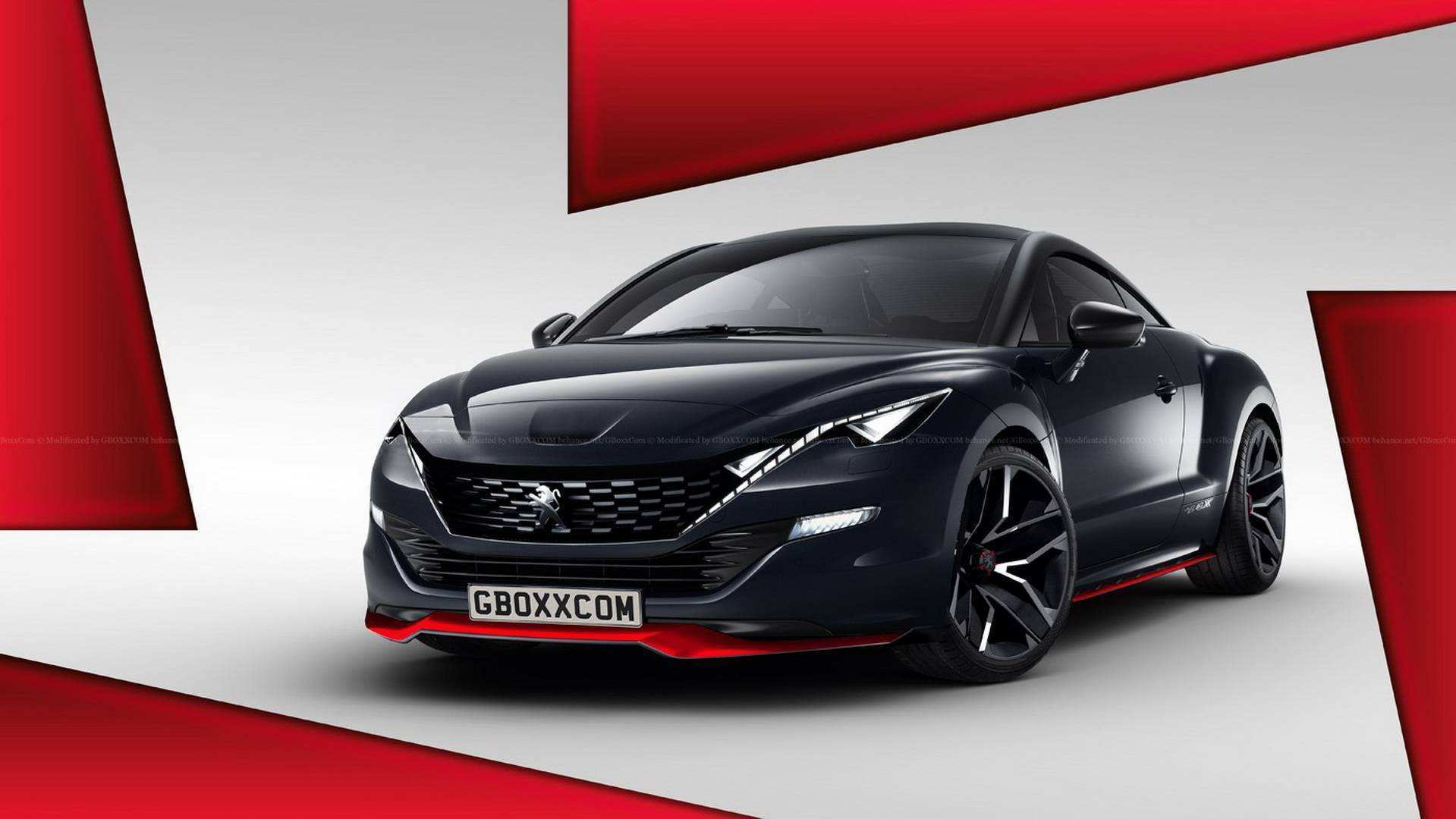 17 New Peugeot Coupe 2019 Redesign And Review