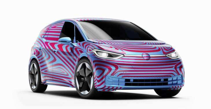 17 New Volkswagen Pay In 2020 Offer Review And Release Date