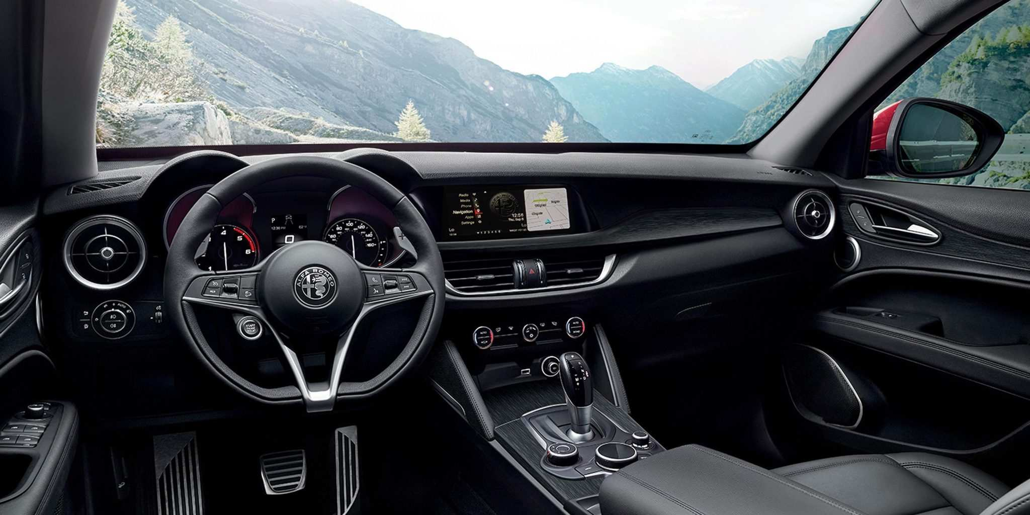 17 The 2019 Alfa Romeo Stelvio Release Date Overview