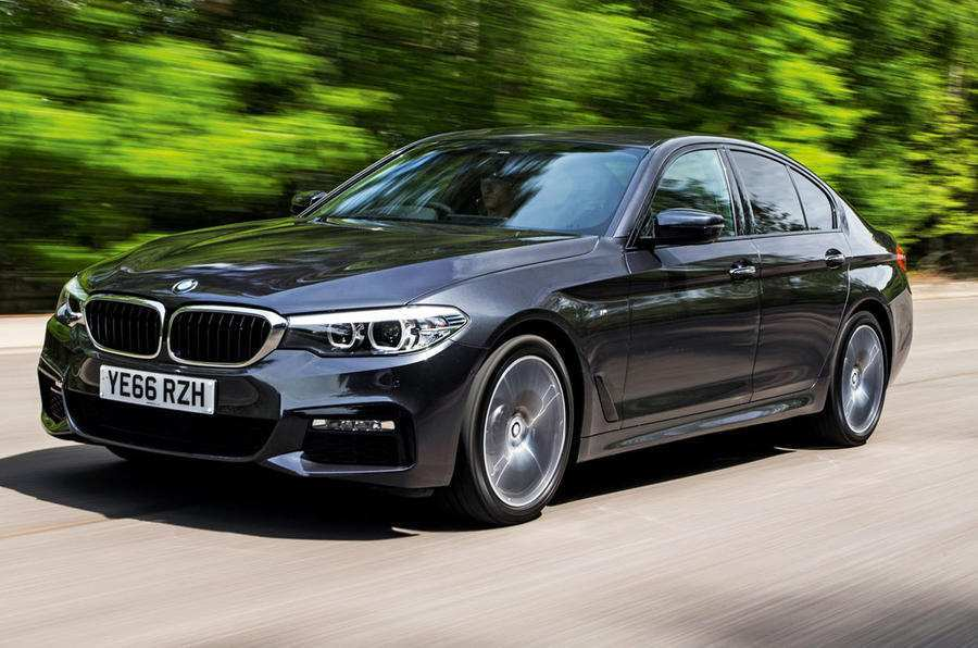 17 The 2019 Bmw 5 Series Diesel Price And Release Date