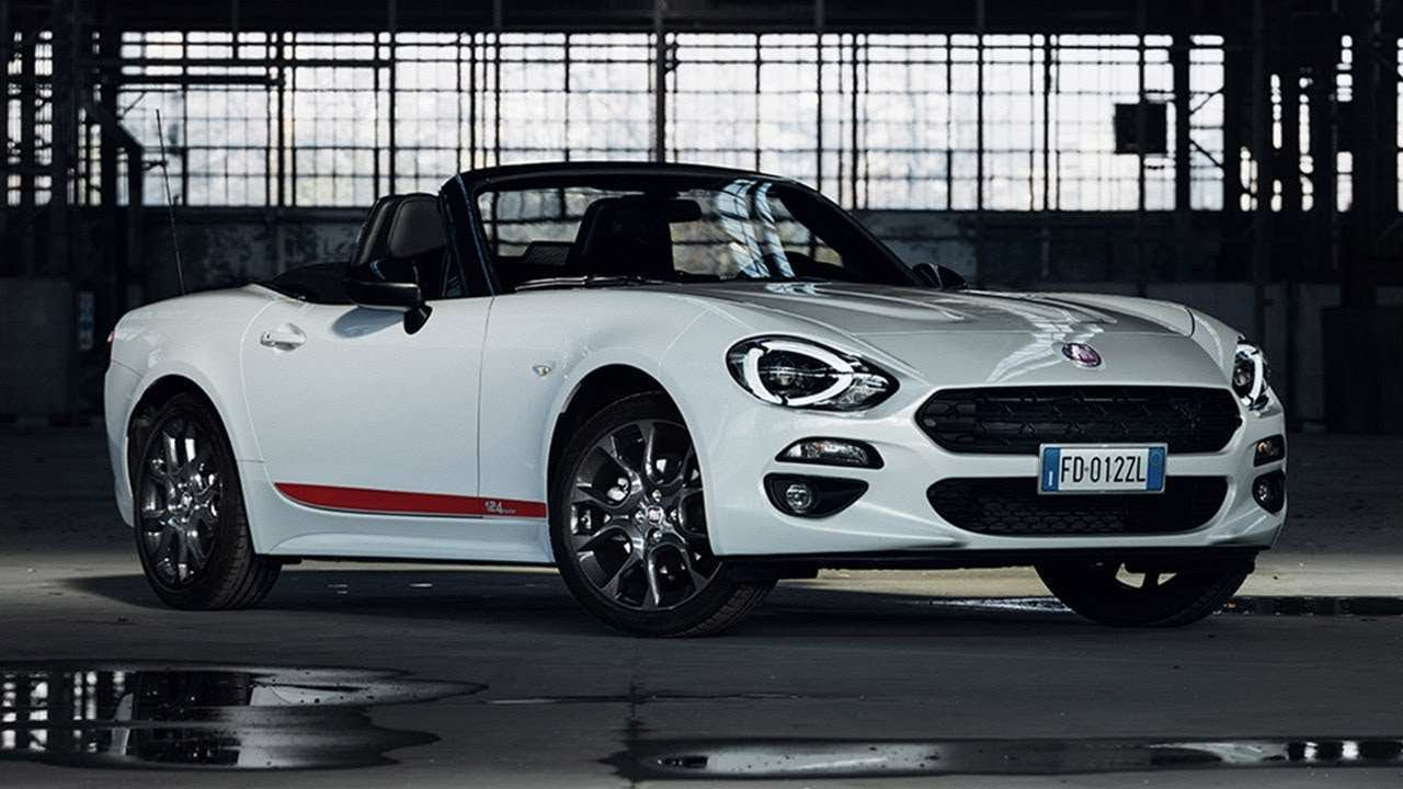 17 The 2019 Fiat 124 Release Date And Concept