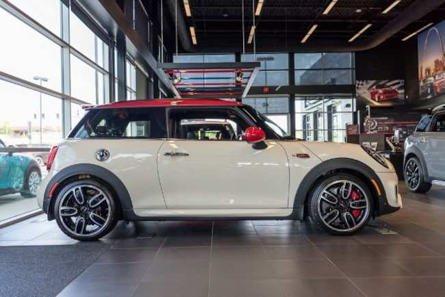 17 The 2019 Mini Jcw Specs Release Date And Concept