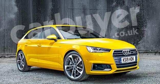 17 The Audi A3 2020 Release Date Configurations