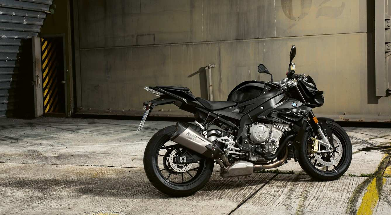 17 The Best 2019 Bmw S1000R Model